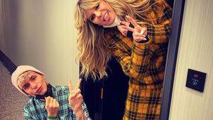 Auch Heidi Klum: Promis gratulieren Katy Bähm zur Hochzeit