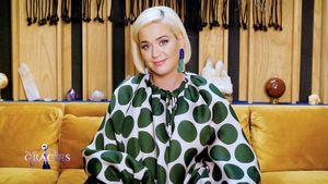 Gestresst? Katy Perry gibt Update als frischgebackene Mutter