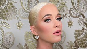 Mit Tochter Daisy: Katy Perry legt relaxten Strandtag ein