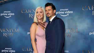 Zeigen Katy Perry und Orlando Bloom bald ihre Tochter Daisy?