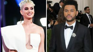 Katy Perry datet The Weeknd: Nimmt sie Rache an Sel Gomez?