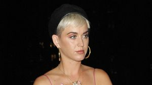 Katy Perry streitet Vergewaltigung durch Dr. Luke ab