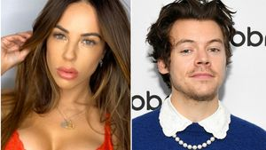 Hatte diese Reality-TV-Beauty eine Romanze mit Harry Styles?