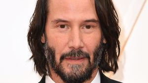 Erster Dreh nach Lockdown: Keanu Reeves in Berlin gelandet!