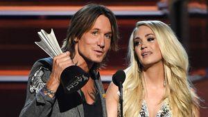 Carrie Underwoods Comeback: Deswegen kein Red-Carpet-Walk