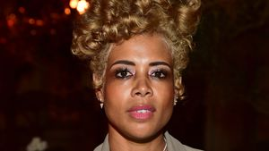 Ausraster in New York: Kelis total aggressiv