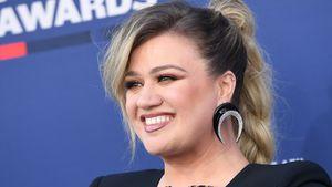 Rohre zugefroren: Kelly Clarkson musste ins Töpfchen machen