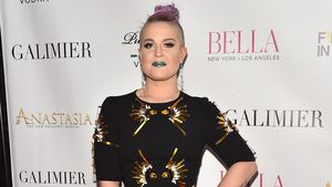 Kelly Osbourne bei der BELLA-Party in New York