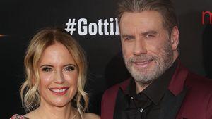 John Travolta und Kelly Preston verliebten sich am Filmset