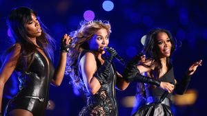 Kelly Rowland: Destiny's-Child-Zeit war wegen Beyoncé hart