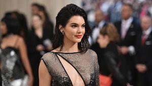 Kendall Jenner bei der Met-Gala 2017