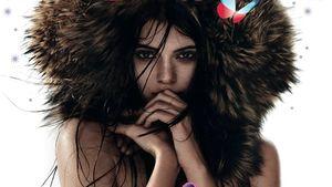 Nicht nur nackt: Kendall Jenner & Co. können auch lustig!