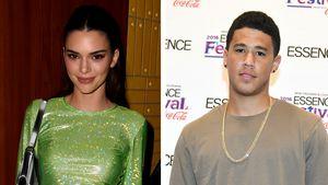 Neuer Paar-Hinweis? Kendall Jenner mit Devin bei Dinner-Date