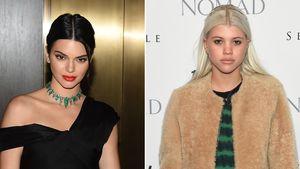 Kendall Jenner: Wieder megafieser Diss gegen Sofia Richie?