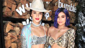 Wegen 2Pac-Foto: Jenner-Girls schon wieder verklagt!