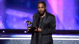 Perfektes Liebesglück: Kendrick Lamar ist verlobt