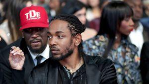 Nach N-Wort: Kendrick Lamar unterbricht sein Konzert!