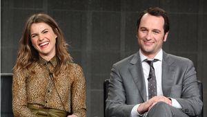 Schwanger: Serienstar Keri Russell erwartet ihr 3. Kind!