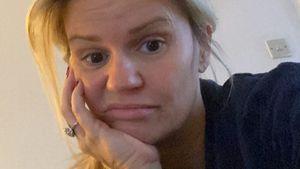Zu oft bei Sex erwischt: Kerry Katona sperrt Schlafzimmer zu
