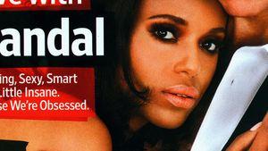 """""""Scandal""""-Star: Sex-Szenen zu heiß für seine Frau!"""