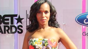 Kerry Washington zeigt ihren After-Baby-Body