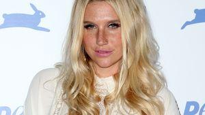 Lichtblick nach Dr.-Luke-Beef: Billboard-Award für Kesha!