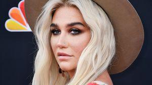 Kesha weint live im TV: Ihr neues Album rettete ihr Leben!