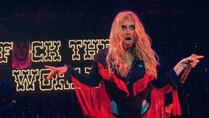 "Ke$has ""Fuck off""-Duett: Singt sie mit T-Swift über Ex Tom?"