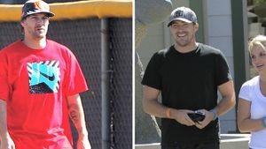 Ist Kevin Federline mit Britneys Neuem befreundet?