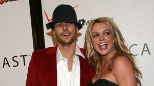 Sorgerechtsstreit mit Ex Kevin: Kein Happy End für Britney?