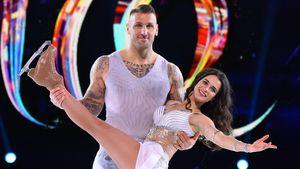 "Aus in Show drei: Dieses ""Dancing on Ice""-Duo muss gehen!"