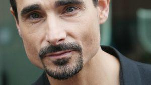 Kevin Richardson: Nachwuchs für den Backstreet Boy