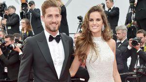 Eheglück statt WM-Sieg: Kevin Trapp & Izabel Goulart verlobt