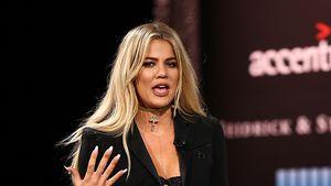Khloe Kardashian beim Liberty and Denim For All Panel