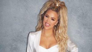 Khloe Kardashian: Bestätigt sie hier Kylies Schwangerschaft?