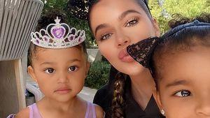 Luxus pur! So teuer sind Outfits der Kardashian-Jenner-Kids