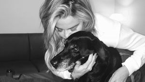 Trauer bei Kendall & Khloe: Kardashian-Familien-Hund stirbt