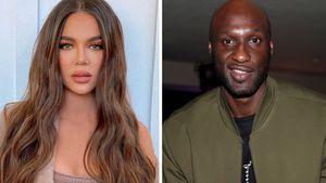 Jahre nach Trennung: Wie verstehen sich Khloé K. und Lamar?