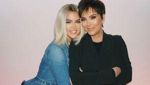 Am Po: Khloé Kardashian und Mama Kris haben Familien-Tattoo