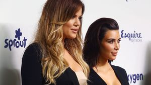 Khloe und Kim Kardashian, It-Girls