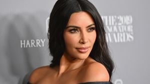 Party! Kim Kardashian feiert 40. Geburtstag auf Privatinsel