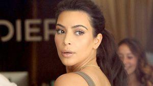 Tier-Quälerei? Kim Kardashian von PETA kritisiert