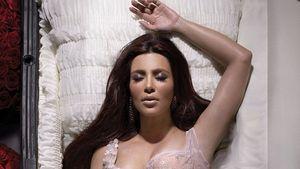 Twitter-Tod: Kim Kardashian und Co. liegen im Sarg