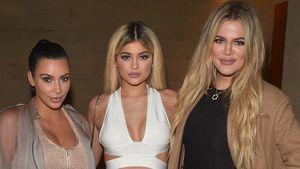 Wie auf 'ner Müllhalde: Die Kardashians sind Xmas-Messies!