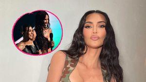 Heiße Fotos mit Kourt und Megan: Hat Kim Werbe-Idee geklaut?
