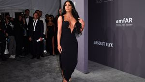 Keine Himmelsrichtung: Kim Kardashian plaudert über Babyname