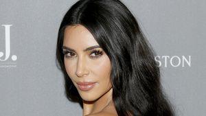 Kim Kardashian beichtet ihren wohl größten Erziehungsfehler