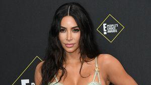 "Kim Kardashian vermisst ""Pipi-Loch"" bei eigener Shapewear"