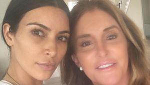 Caitlyn Jenner: Seit Monaten kein Kontakt mit Kim Kardashian