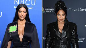 Kim Kardashian kauft Janet-Jackson-Outfit für 20.000 Euro!